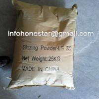 glazing powder  lg 110, lg 220,lg 250 Manufactures