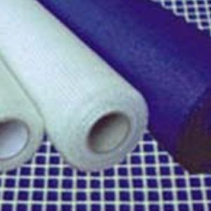China High strength fiberglass wall mesh on sale