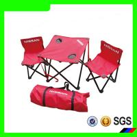 New Arrivals children school chair and table for camping Manufactures