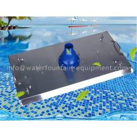 Stainless Steel Swimming Pool Accessories Vacuum Head Commercial Heavy Weighed Manufactures