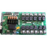 Green Heavy Copper Power Supply PCB Assembly / 1.6mm Fr4 Pcb Manufactures