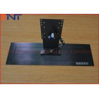 Adjustable Office Desktop LCD Motorized Lift For Audio Video Conference System Manufactures
