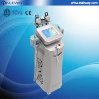 Latest cryolipolysis body shaping and cool sculpting device for losing weight Manufactures