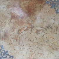 China Unpolished 24'X 24'Promotional Tiles Water Absorption Less Than 0.5% on sale