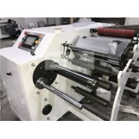 China Conventional Converting And Sheeting Equipment Adhesive Sticker Modular Label Digital Finishing Converter on sale