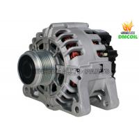 Peugeot Citroen Jumpy Auto Parts Alternator / Fiat Ducato Alternator Water Proof Manufactures