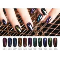Free Sample Multi Color Fast Delivery Mysterious Magnet Cat Eye UV Gel Polish Manufactures