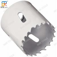 China BMR TOOLS HSS Bi-Metal Hole Saw Cutter M3/M42 for wood and steel sheet cut on sale
