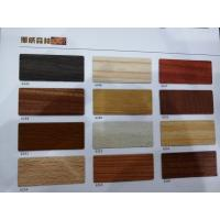 Durable Wooden Aluminium Composite Panel For Hospital , Hotel , Office Manufactures