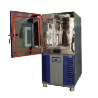 China 800L Professional Constant Temperature And Humidity Chamber , Stainless Steel on sale