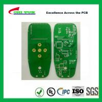 Buy cheap Printed Circuit Boards Design PCB Engineering Fabrication And Assembly 2L FR4 from wholesalers