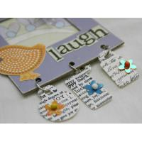 China Promotional Custom 3D fridge magnets on sale