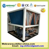 China 50Tr Bitzer Compressor Low Price Screw Compressor Air Cooled Chillers on sale
