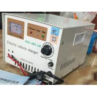 Buy cheap Trike Parts And Accessories Charger for Electric Tricycle 48V / 60V from wholesalers