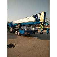 China Hot Sale in China 65 Ton Used TADANO Crane Original From Japan ,  GT650E Two Hydraulic Pump on sale