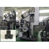 Hot Foil Stamping Machine for Plastic Bottle Caps Lids - Side Wall Manufactures