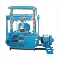 Quality Complete structure Honeycomb briquette making machine for sale