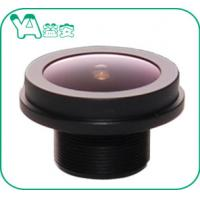 HD 5MP Cell Phone / Sports Camera Lens 1/3'' F2.4mm 180° Wide Angle Lens