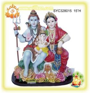 Polyresin Hindu God Manufactures