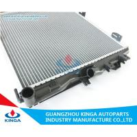 Quality Benz Aluminum Radiator W124 / 230E ' 84 - 93 PA32 / 36 AT DPI 453 OEM 124 500 for sale