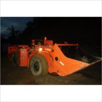 RL-1 Load Haul Dump Truck Used For Railway Tunneling Underground Manufactures