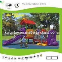 New Design General Series Outdoor Playground Equipment Manufactures