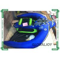 Flying Manta Ray Watercraft Inflatable Water Games , Inflatable Fly Fish Manufactures