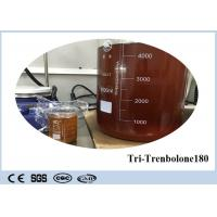 China Oil Liquid Cutting Cycle Steroids Tri Tren 180 Tri Trenbolone Mix For Burning Fat on sale
