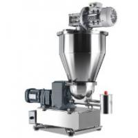 SS Micro Powder Feeder , Loss And Weight Feeders Feeding Range 5-1000L/H Manufactures