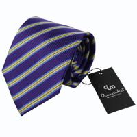 China high quality custom men's 100% silk necktie on sale