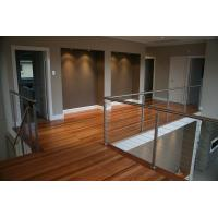 House interior deck railings stainless steel cable railing Manufactures