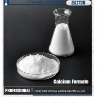 China White Powder Calcium Formate for Feed Additives on sale