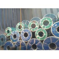 China 430 Stainless Steel Hot Rolled Coil, No.1 Finish Stainless Steel Sheet Metal Roll on sale