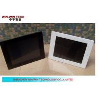 China Table Stand Network Digital Signage LCD LED Backlight Flash Memory Card on sale