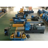China Stainless Steel Strip Slitting Machine , Metal Sheet Cutting Machine Steel coil slitting machine for sale sheet metal on sale