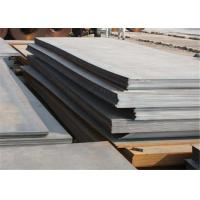 Q235,Q345,SS400 Grade  Steel Plate Hot Rolled Steel Plate Thickness 6-120mm Manufactures