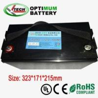 Lithium 12V 100ah Battery Pack for Electric Boats/Yachts (OTC-12-100) Manufactures