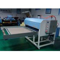 Sublimation Automatic Large Format Banner Printing Machine Large Plate Manufactures