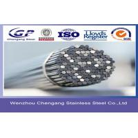 Cold Drawn 304 Stainless Steel Round Bar 0Cr18Ni9 , 12 Inch Sch 80 For Construction Manufactures