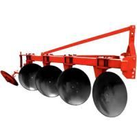 Agricultural Rotary Disc Plow, 3 Point Reversible Disc Plough Manufactures