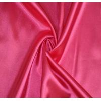 Lean Textile dress spandex stretch polyester best price stretch satin fabric Manufactures