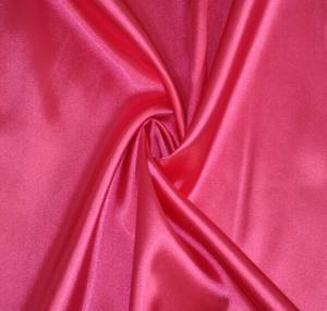 Lean Textile dress spandex stretch polyester best price stretch satin fabric