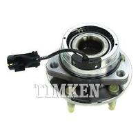Wheel Bearing and Hub Assembly Front TIMKEN HA590070      global manufacturing	accessories motor	    solid foundation Manufactures