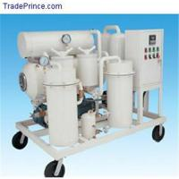 KUNLUN lubricating oil purifier/recycling/treatment/process plant Manufactures