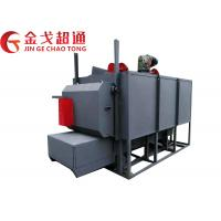 China Energy Saving Electric Heat Treatment Furnace 380V / 50HZ With PID Control on sale