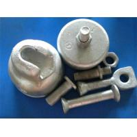 Suspension Insulator Caps Manufactures