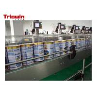 Small Milk Powder Making Machine , Small Scale Milk Processing Plant Machinery Manufactures