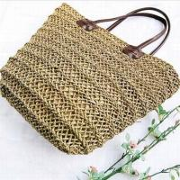 Straw bags Paper straw bags PP bag/Plastic bags Storage box/basket Manufactures
