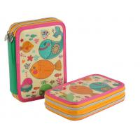 China Promotion Kid's School Pencil Case on sale