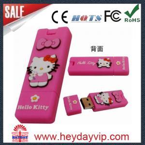 oem pvc hello kitty usb stick 8gb oem hello kitty usb stick Manufactures